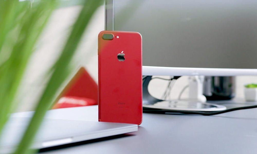 说说 2017 年的手机年度之色:红