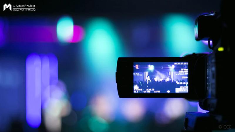 微博、美拍、抖音齐齐发力,舞蹈会成为短视频内容的下一个爆发点吗?