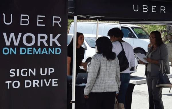 首席增长官解密:Uber早期增长策略