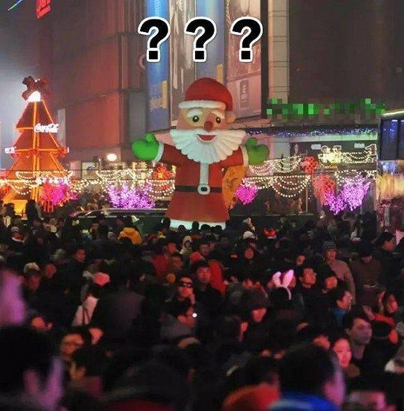 没换圣诞帽头像、没吃苹果馅饺子,你还过啥平安夜圣诞节?