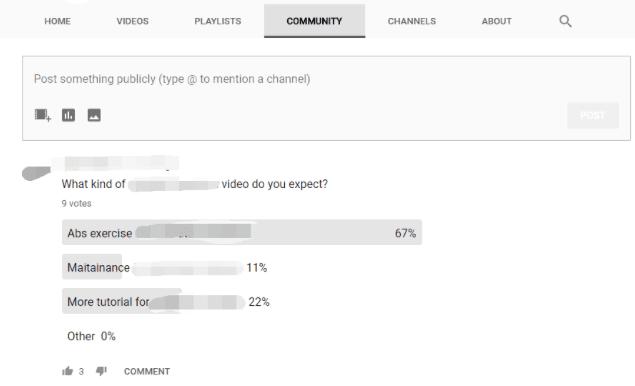 《如何使用YouTube社区板块提高订阅量和用户忠诚度》