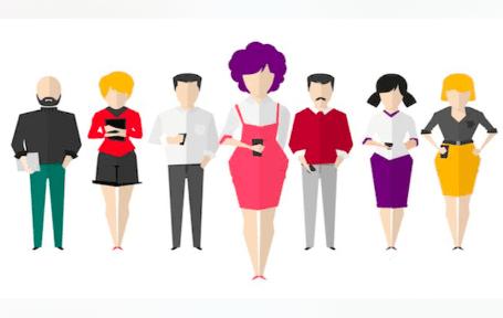 """产品增长:""""用户画像""""八要素和""""人才画像""""的比对"""