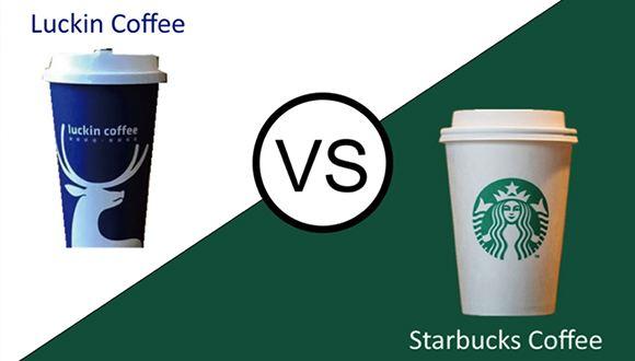 luckin coffee的增长营销新模式战术不当,离倒闭还有6个月