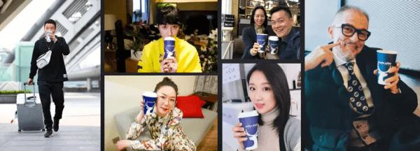 luckin coffee杨飞:一切产品皆可裂变,一切创意皆可分享