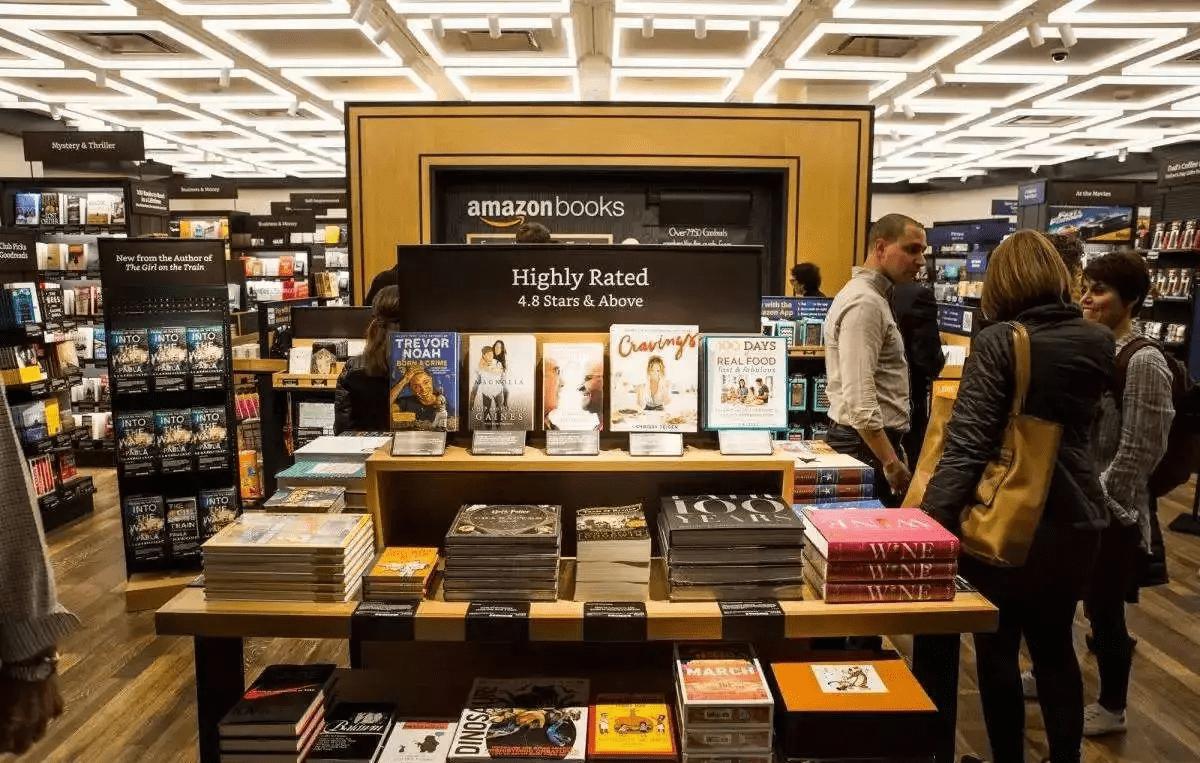 干掉书店的互联网公司开实体书店,如何做到坪效是传统书店的3倍?